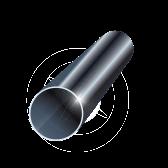 Труба круглая электросварная